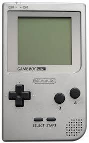 Game Boy Poket