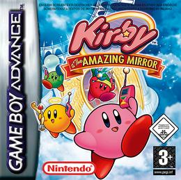 KirbyAndTheAmazingMirror