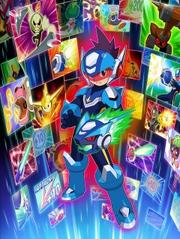Mega Man Star Force (series)