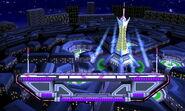 Prism Tower Omega
