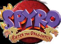 Spyro Dragonfly