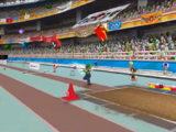 Triple Jump (Mario & Sonic)