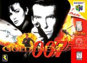 GoldenEye 007 (NA)