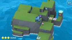 Island Maze 1