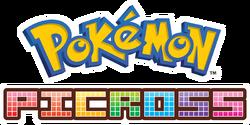 Logo Pokémon Picross