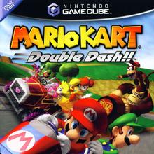 Mario Kart Double Dash Gallery Nintendo Fandom