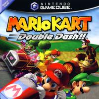 Mario Kart Double Dash Nintendo Fandom