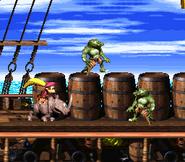 Pirate Panic (Rambi Gameplay)