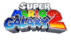 Super Mario Galaxy 2 Logo