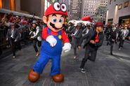 Super Mario Odyssey Launch Photo Lead