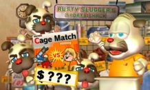 39 - Puzzle Swap - Rusty's Real Deal Baseball