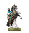 Amiibo - The Legend of Zelda - Link (Rider)