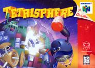 N64 Tetrisphere NA1