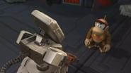 Super Smash Bros Brawl - Subspace Emissary - The Subspace Bomb Factory II (100% Walkthrough)-screenshot