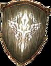 Wooden Shield (Twilight Princess)