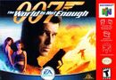 007 The World is Not Enough (N64) (NA)