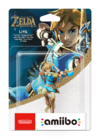 Amiibo - The Legend of Zelda - Link (Archer) - Box