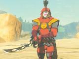 Yiga Blademaster