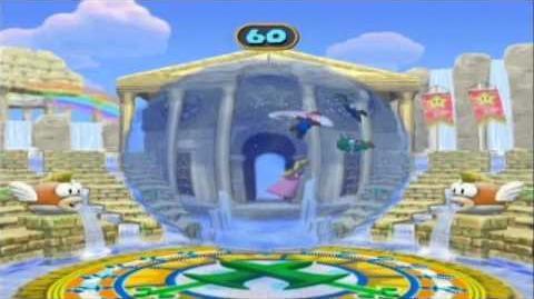 "Mario Party 7 - Bubble Brawl - 0'03""00"