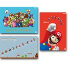 Mario Poster Set