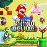 New Super Mario Bros. U Deluxe - Artwork