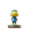 Amiibo - Animal Crossing - Kapp'n
