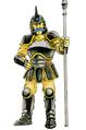 Ragnar DQIV iron