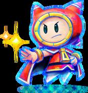 Dreambert Artwork - Mario & Luigi Dream Team
