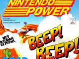 Nintendo Power V43