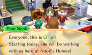 Animal Crossing - Happy Home Designer - Screenshot 02