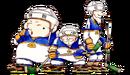 Hockey Players Spirit