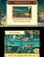 Layton's Mystery Journey Katrielle and the Millionaires' Conspiracy - Screenshot 012