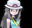Leaf (Pokémon Trainer)