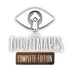 Little Nightmares Complete Edition logo