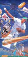 Nintendo Power Magazine V. 1 Pg. 038, 39, 40