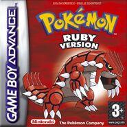 Pokemon Ruby (EU)
