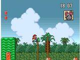 Super Mario USA Power Challenge