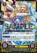 FE0 Charlotte P06-004PR