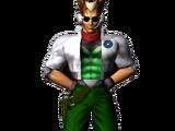 James McCloud (F-Zero)