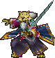 Goresby-Purrvis (Dragon Quest IX Sentinels of the Starry Skies)
