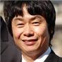 Shigeru Miyamoto Icon