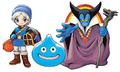 Terry-Slime-and-Dragonlord Itadaki-Street-Special