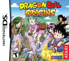 Dragon Ball Origins (NA)