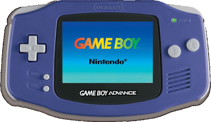 Game Boy Advance Nintendo Fandom Powered By Wikia