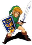 Link-Link to the Past