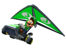 Luigi 14