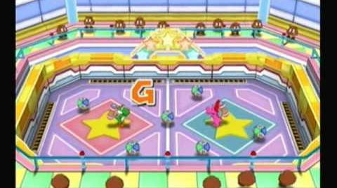 Mario Party 7 - Weight for It