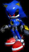 Metal Sonic Adventure2