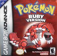 Pokemon Ruby (NA)