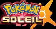 Pokemon Sun (Logo - FR)